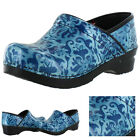 Sanita Professional Women's Morning Glory Clogs Comfort Shoes