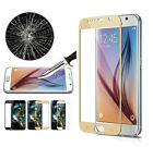 Colorful Tempered Glass Screen Protector Film For Samsung Galaxy S6 G9200
