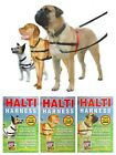 Halti Dog Harness With Training Guide By Company Of Animals - Choice Of Sizes
