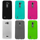 Candy Tpu Cover Gel Case For LG Spirit C70 Escape 2 H443 Logos