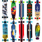 Aloha Longboards Complet Tomber Par Top Montage Cruiser Freeride Downhill NEUF