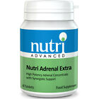 Nutri Adrenal Extra Tablets Choice of Sizes One Supplied