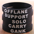 Wholesale Dota2 Dota 2 Competitive Game Wristbands Bracelet New Ti5 Gift Free