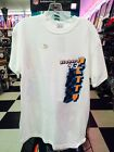 NASCAR Richard Petty #43 Super Bird White Tshirt