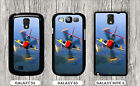 PLACE MONO PLACE CLOSE UP CASE FOR SAMSUNG GALAXY S3 S4 NOTE 3 -v23v