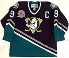 PAUL KARIYA ANAHEIM MIGHTY DUCKS 2003 STANLEY CUP CCM VINTAGE JERSEY NEW