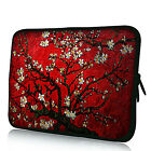 11-15.6 inch Laptop Ultrabook Chromebook Neoprene Sleeve Case Bag Pouch Cover