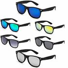 Kids Polycarbonate Lens Shatter Resistant UV Protected Rubber Touch KP2018-RBK