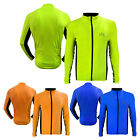 Cycling Jersey / Shirt Cycle MTB Top Jacket Full Sleeves Jersey S TO XXL