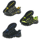 More Mile Cheviot Mens Off Road Mud Trail Running Hiking Fell Shoes Trainers