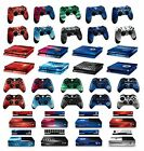 OFFICIAL FOOTBALL CLUB - PS4 & XBOX ONE SKINS (Controller & Konsole) (Aufkleber)