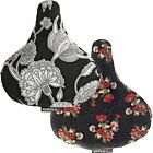 2014 Basil Blossom Urban Bicycle Commuter Town Cycle Bike One Size Saddle Cover