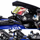Ultimateaddons Bike Motorcycle Fork Stem Mount + Universal One Holder for LG G2
