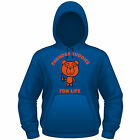 TED 2 Thunder Buddies For Life HOODIE SWEATSHIRT NEU