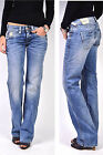 geniale PEPE Jeans OLYMPIA L27 Relaxed Jeans 100% Cotton