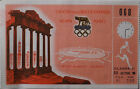 1960 Rome Olympics Tickets *Choose from list*