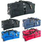 Jeep 31 inch 79cm Extra Large Rolling Holdall