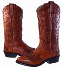 Frye Womens Billy Overlay Pull On Whiskey Tall CowGirl Riding Equestrian Boots