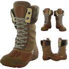 Pajar Garland Women's Faux Fur Trim Snow Boots Waterproof