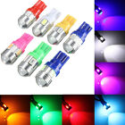 T10 6/10 LED 5630 SMD Car Indicator Interior Wedge Dome Side Light Bulb US NEW
