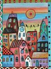 ART PRINT, FRAMED OR PLAQUE - BY KARLA GERARD - IN THE EVENING II - GER103