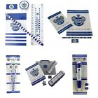 OFFICIAL QUEENS PARK RANGERS  FOOTBALL CLUB  STATIONERY (pen, pencil)