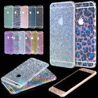 Diamond Glitter Bling full Body Decals/Sticker Protect for iPhone5s 6 6plus