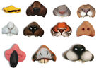 Animal Noses 8 Types Dog Mouse Lion Tiger Bear Duck Bunny Pig fnt