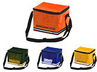 NFL Football Team Logo 6 Pack Impact Cooler Lunch Bag - Pick Team $4.5 USD on eBay