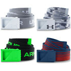 UNDER ARMOUR Range Webbing Belt Gürtel 1257934