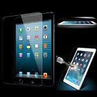 NEW 9H 0.3mm Tempered Glass Screen Protector For iPad 2 3 4 Mini&Air Fitted