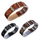 3 pcs Promotion Unisex Leather Watch Bands Watch Strips for Women Men