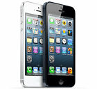Apple iPhone 5 - 16GB 32GB 64GB- AT&T - Black & Slate - White - Great Condition
