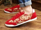 Hot! Fashion Breathable Sneakers Sport Casual Running Board Men 's Shoes