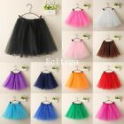 New Ladies Girls Women Tutu Skirts Dress Up Fancy Dress Party Hen Party