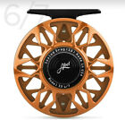 Abel Sealed Drag 6/7 Fly Reel w/ Free $100 Fly Line