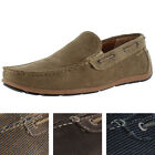 GBX Filmore Men's Casual Slip On Moc Toe Loafers Shoes