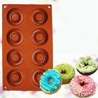 Kitchen Silicone Baking Mold Pan Maker Donut Doughnut Chocolate Cake Mould LA