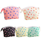 Fashion Portable Travel Cosmetic Bag Makeup Case Pouch Toiletry Wash Organizer