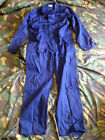German Army Overall New Navy Blue Size Small to Large