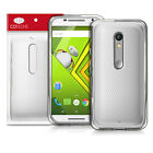 COTECHS GEL CASE SKIN TPU COVER FOR MOTOROLA MOTO X PLAY