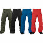 Burton AK 101.4 oz Hover Pant Gore Tex Men's Snowboard Ski Function Trousers NEW