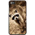 Raccoon Hard Case For Blackberry Z10