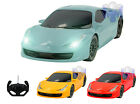 1:18 Ferrari 458 Italia Electric Radio Remote Control Toy Racing RC Car w/Lights