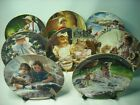 Choose ONE OR MORE Plates QUIET MOMENTS OF CHILDHOOD Hamilton Donna Green
