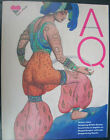Select from a number of Collectible -  AQ -  ART QUARTERLY Magazine