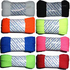 "Colorful Solid Fat Roller Skate Laces 72"" - Wide Shoe Lace"