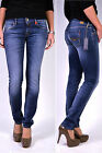 REPLAY Jeans ROSE WX613 Slim Fit Jeans 573 570 medium blue NEW