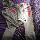 cheap hollister tracksuits