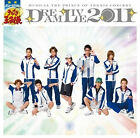 The Prince of Tennis anime CD Music Soundtrack  musical  Dream Live 2011